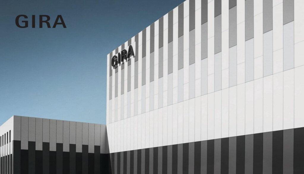 GIRA Kundenbild